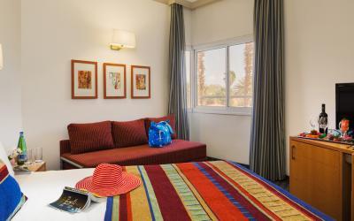 Prima Music Hotel - Standard Room