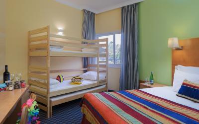 Prima Music Hotel - Family Room