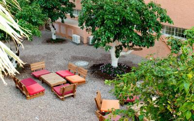 Prima Music Hotel - Bells Garden