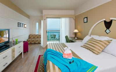 Herods Palace - Grand Deluxe Room