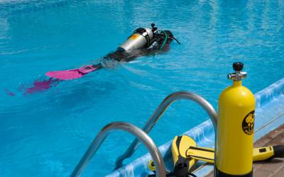 Isrotel Yam Suf - kurzy potápění