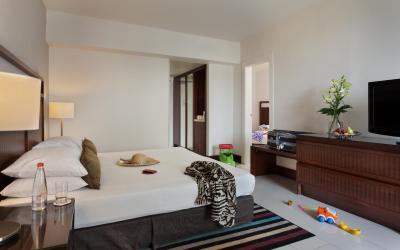 Isrotel King Solomon - Family Room