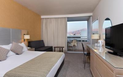 Isrotel Lagoona - Standard Room