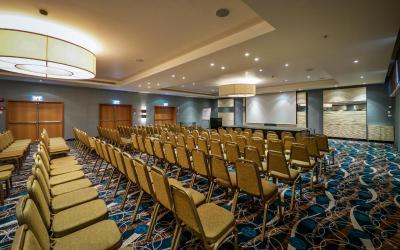 Isrotel Ganim Hotel Dead Sea - meeting room