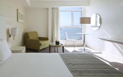 Isrotel Ganim Hotel Dead Sea - Deluxe Room
