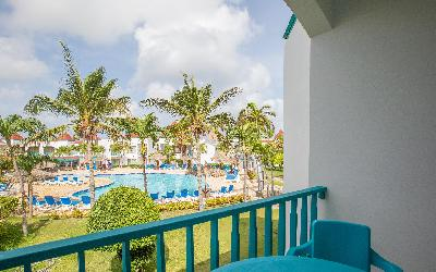 22-View from Deluxe Guest Rooms