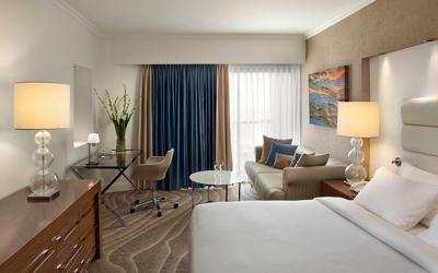 Queen of Sheba - Premium Room