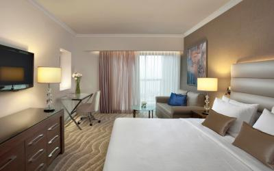 Queen of Sheba - Executive Room
