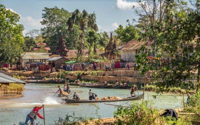 Myanmar | Inwa