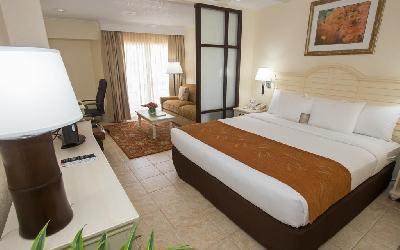 Comfort Suites 03