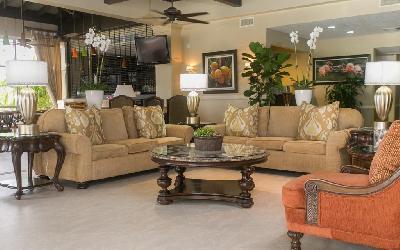 Comfort Suites 09