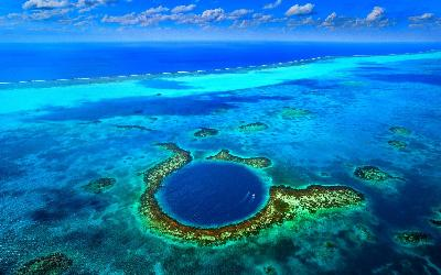 Belize AdobeStock_98400164