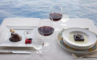 Oceania Cruises |  Food