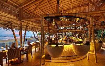 Bamboo Barand Lounge