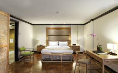 Grand Suite Room 2