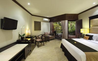 Melia Room 2