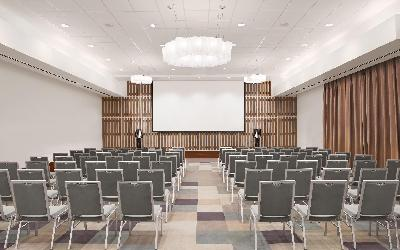 VBAR Takamaka Conference Room