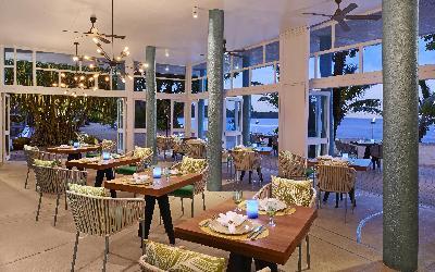 VBAR Tamarind Restaurant