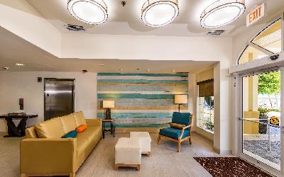 770 Comfort suites