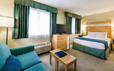 pokoj Studio | 770 Comfort suites
