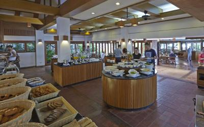 garden cafe restaurant