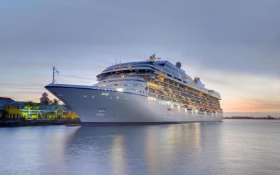 Oceania Cruises |  Loď Regata