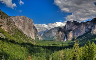 USA | Yosemite NP