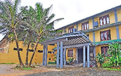 Club Koggala Village_XIV