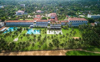 Blue Water Resort_II