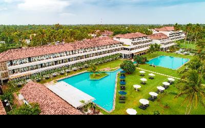 Blue Water Resort_III
