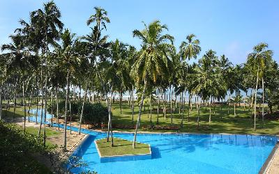 Blue Water Resort_VI