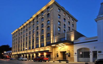Hotel Cabo de Hornos - Punta Arenas