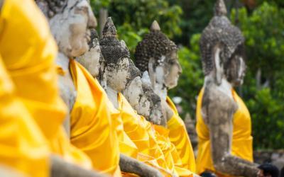 Old Budha