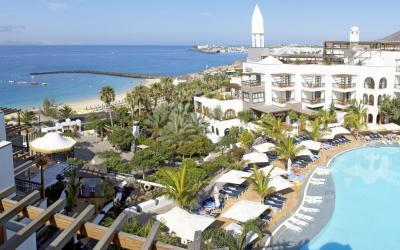 Princesa Yaiza Suite Hotel Resort Lanzarote