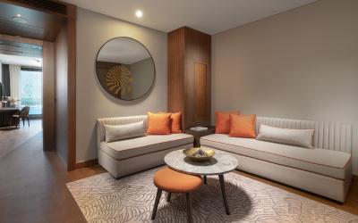 Family Corner Suite