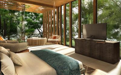 Forest-Room