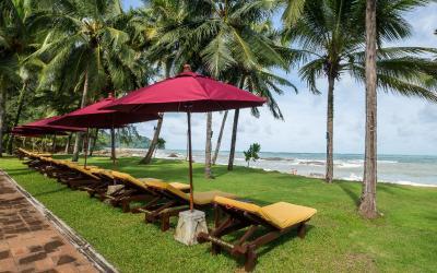 Khaolak Laguna beach 14