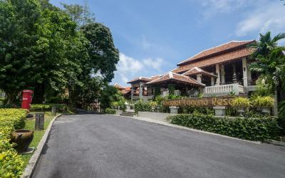 Khaolak Laguna Entrance 1