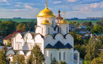 Rusko | Suzdal
