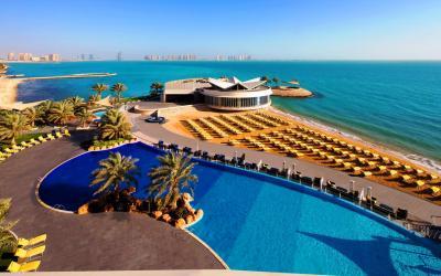 Sharq Resort