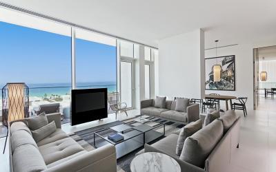 izba Kohinoor Suites with Private Terrace