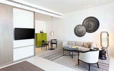 izba Premier Rooms with Private Garden