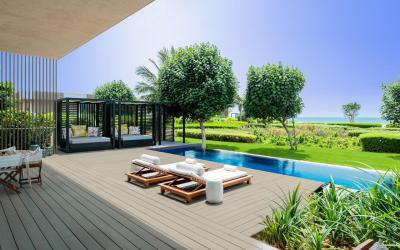 Premium Two Bedroom Villas with Private Pool