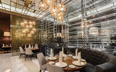 Bourdeaux restaurant