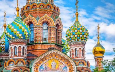 Rusko | Petrohrad_Chris the saviour