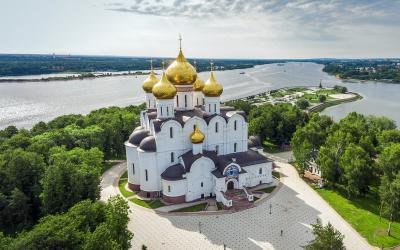 Rusko | Jaroslavľ