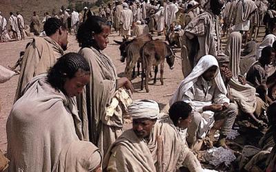 Etiopie (2)