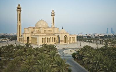 Bahrajn | Bahrain_Mosque