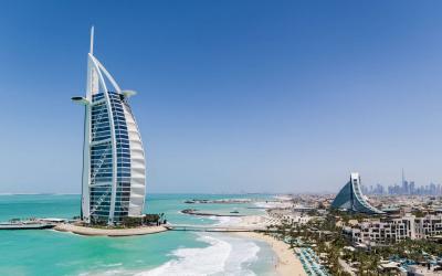 SAE | Dubaj_Burj Al Arab