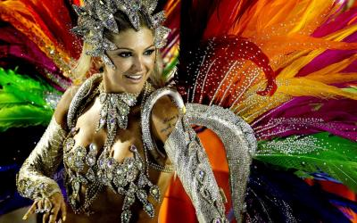 Brazília   Rio de Janeiro_Karneval